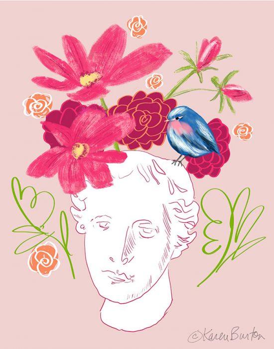 Karen Burton | Creative Garden