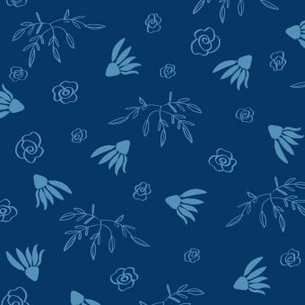 Karen Burton | Creative Garden Tossed Floral