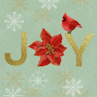 Karen Burton | Christmas Joy