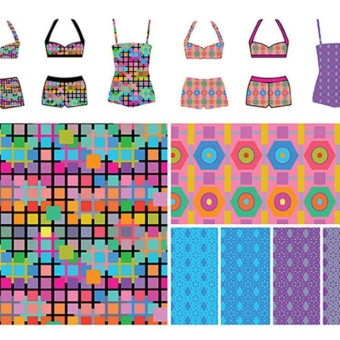 Karen Burton | Geometrics