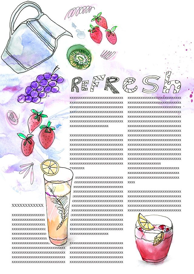 Karen Burton | Refresh