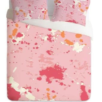 Karen Burton | Splotches Bedding
