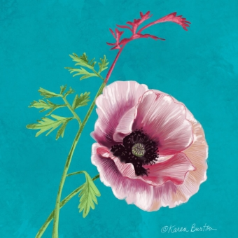 Karen Burton | Artful Poppy