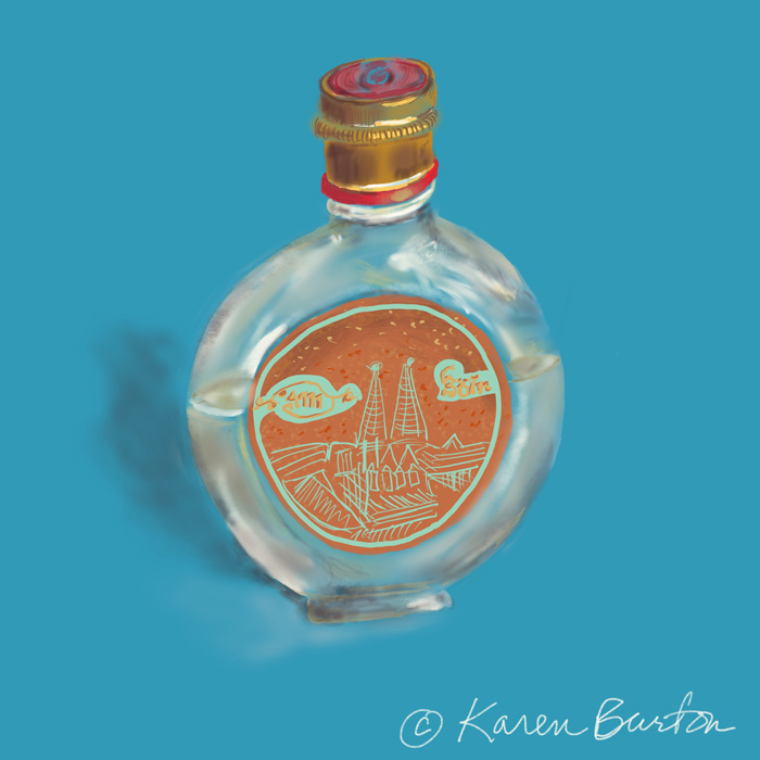 Karen Burton | Perfume